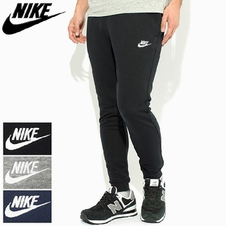ナイキ(NIKE)のブラック Sサイズ NIKE ナイキ ジョガーパンツ ジョガー(トレーニング用品)