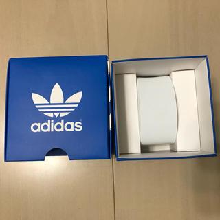 アディダス(adidas)のadidas 時計ケース(腕時計)