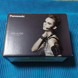 パナソニック(Panasonic)のPanasonicウェラブルカメラHX-A100(コンパクトデジタルカメラ)