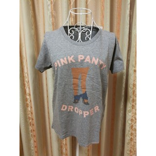 スライ(SLY)のPINK PANTY DRPPER T/SH(Tシャツ(半袖/袖なし))