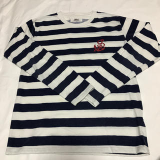 イッカ(ikka)のシャツ長袖(Tシャツ/カットソー)