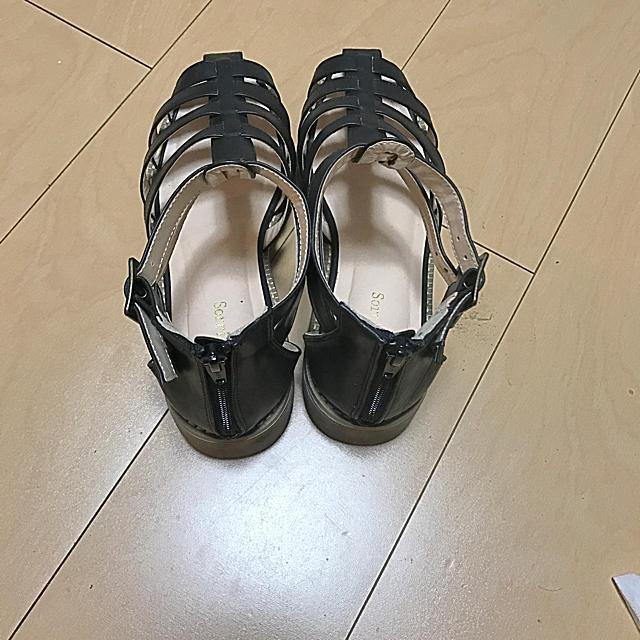 しまむら(シマムラ)のサンダル  サイズLL レディースの靴/シューズ(サンダル)の商品写真