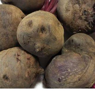 『訳あり ビーツ2キロ』レア野菜 ボルシチお野菜 ビート 送料込(野菜)