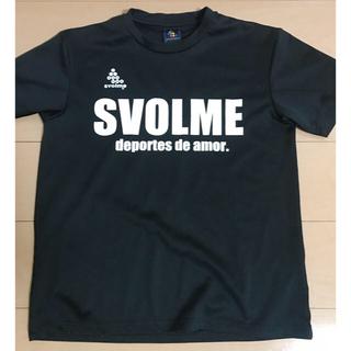 SVOLME スボルメ Tシャツ(ウェア)