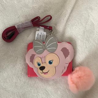 ディズニー(Disney)の新品シェリーメイ カードケース (キャラクターグッズ)