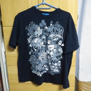 ディズニー(Disney)のDisneyTシャツ(Tシャツ(半袖/袖なし))
