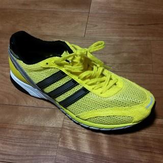 アディダス(adidas)の初代adidaszero 復刻版(ランニング/ジョギング)