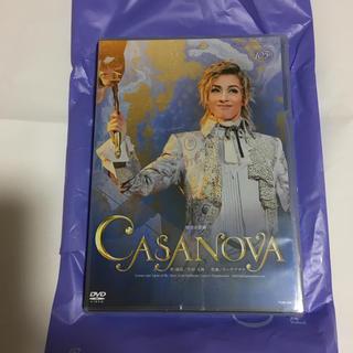 宝塚 花組 CASANOVA カサノバ DVD 明日海りお(その他)