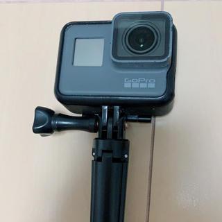 ゴープロ(GoPro)のGoProhero5(コンパクトデジタルカメラ)