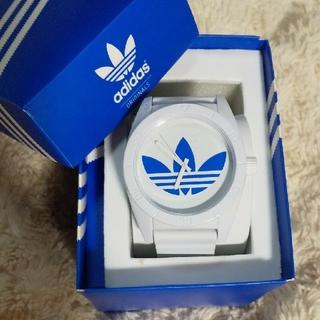 アディダス(adidas)のadidas originals 腕時計(腕時計(アナログ))