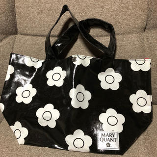 MARY QUANT - マリークワント トートバック