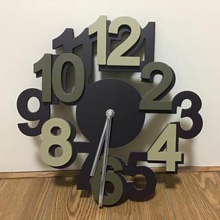 フランフラン(Francfranc)のFrancfranc 掛け時計(掛時計/柱時計)