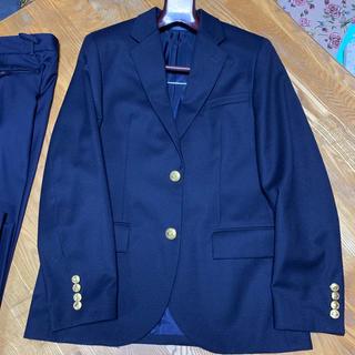 ラルフローレン(Ralph Lauren)のラルフローレン スーツ 濃紺(ドレス/フォーマル)