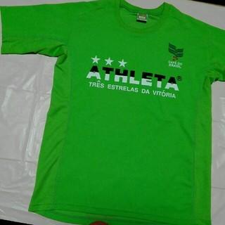 アスレタ(ATHLETA)のアスレタtシャツ  (Tシャツ/カットソー(半袖/袖なし))