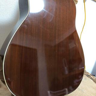 ヤマハ(ヤマハ)のYAMAHA アコースティックギター(アコースティックギター)
