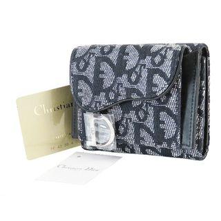 クリスチャンディオール(Christian Dior)のCHRISTIAN DIOR 財布(財布)