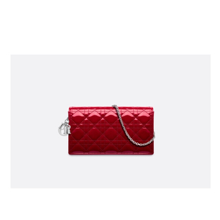 クリスチャンディオール(Christian Dior)のクリスチャンディオールクラッチバッグ(クラッチバッグ)