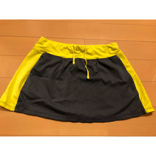 ナイキ(NIKE)のナイキ ランニングスカート(ウェア)