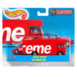 Supreme - Supreme Hot Wheels™ Fleet Flyer