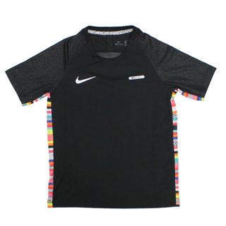 ナイキ(NIKE)のナイキ ジュニア シャツ サイズL(Tシャツ/カットソー)