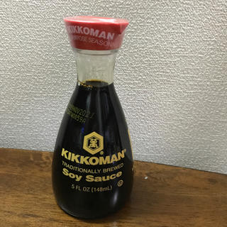 キッコーマン(キッコーマン)のキッコーマン 醤油 海外(調味料)