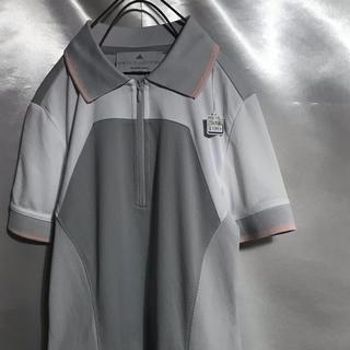 アディダスバイステラマッカートニー(adidas by Stella McCartney)のadidas stella mccartney ポロシャツ Tシャツ(ポロシャツ)