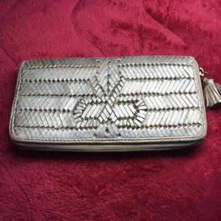 アニヤハインドマーチ(ANYA HINDMARCH)のアニヤハインドマーチ 財布(財布)