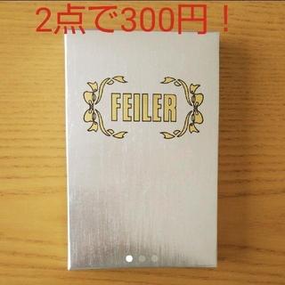 フェイラー(FEILER)のフェイラー 箱(その他)