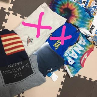 アナップキッズ(ANAP Kids)の子供130(Tシャツ/カットソー)