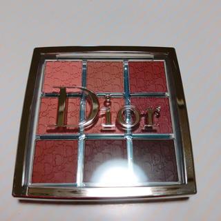 クリスチャンディオール(Christian Dior)のDIOR BACKSTAGE LIP PALETTE(その他)