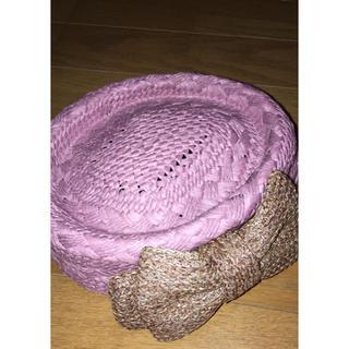 スワンキス(Swankiss)のSwankiss 帽子(その他)