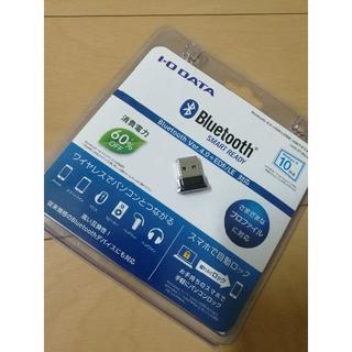 アイオーデータ(IODATA)のI-O DATA Bluetoothアダプター USB-BT40LE(PC周辺機器)