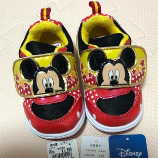 ディズニー(Disney)のミッキー 靴(その他)