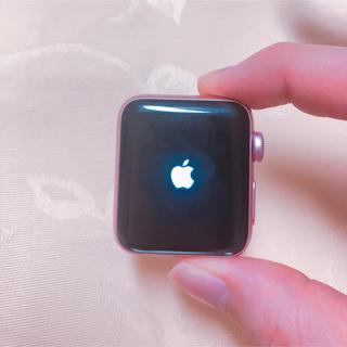アップルウォッチ(Apple Watch)のApple Watch 美品です(その他)