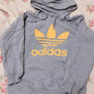 アディダス(adidas)のアディダス(トレーナー/スウェット)