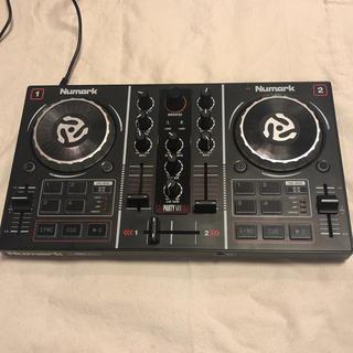 NUMARK party mix tattun様専用(DJコントローラー)