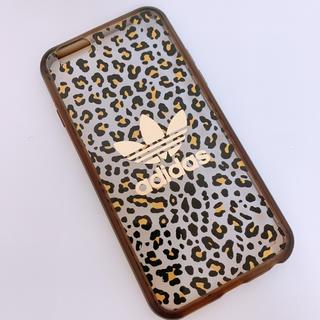 アディダス(adidas)のadidas iPhoneケース (iPhoneケース)
