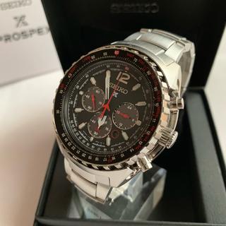セイコー(SEIKO)のSEIKO PROSPEX SBDL025 (腕時計(アナログ))