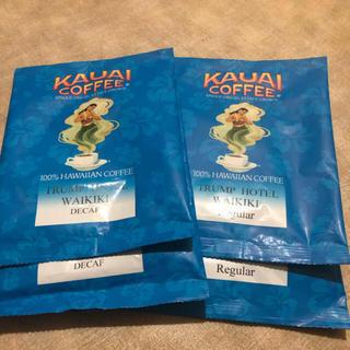 ハワイ KAUAI COFFEE(コーヒー)