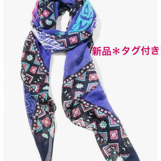 デシグアル(DESIGUAL)のDesigual/スカーフ(バンダナ/スカーフ)