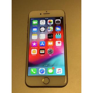 iPhone - 【1762】iPhone8 64