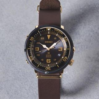 セイコー(SEIKO)のセイコー SBDJ032 フィールドマスター(腕時計(アナログ))