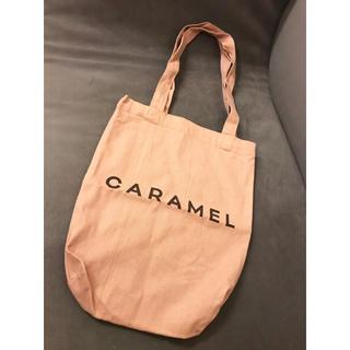 キャラメルベビー&チャイルド(Caramel baby&child )の★新品★ caramel baby&child トートバッグ(トートバッグ)
