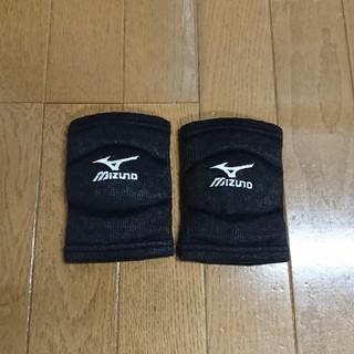 ミズノ(MIZUNO)のMIZUNO 肘サポーターユニセックスサイズ  2個セット  59ss-200(バレーボール)