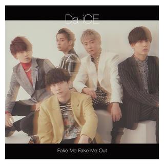 FAKE ME FAKE ME OUT CD(ポップス/ロック(邦楽))