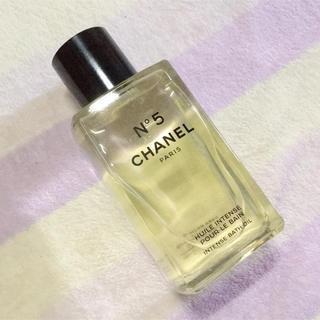 シャネル(CHANEL)のCHANEL バスエッセンス(入浴剤/バスソルト)