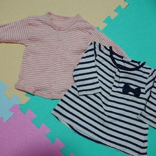 70㎝ ☆ セット(Tシャツ)