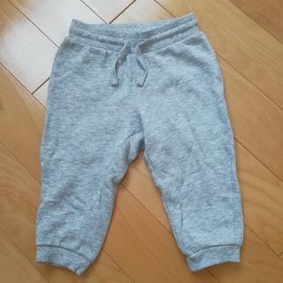 エイチアンドエム(H&M)のH&M 80 スウェット ズボン(パンツ)
