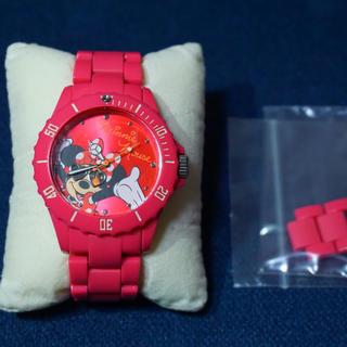 ディズニー(Disney)のTDR公式 サングラスミニー腕時計(腕時計)