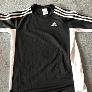 adidas キッズ Tシャツ